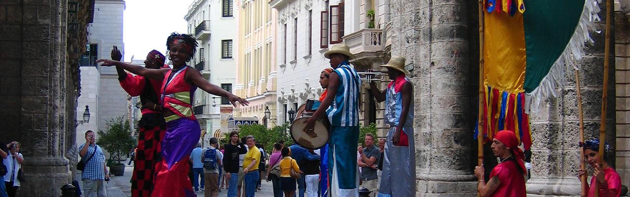 Cuba - cultures